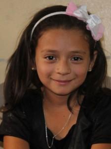HELP Honduras children