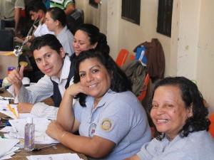 HELP Honduras partner AYO