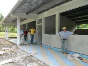 HELP Honduras schools