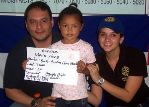 HELP Honduras sponsors
