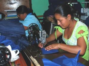 HELP Honduras training