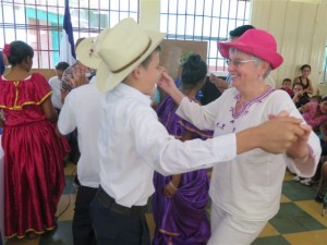 HELP Honduras staff